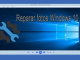 windows photo view