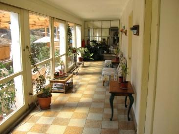 Hotel Panorámico