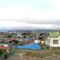 Punta Arenas, notas al regreso