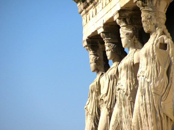 Atenas, Grecia
