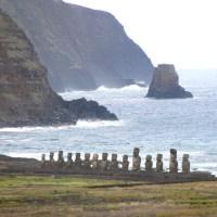 Viaje a Rapa Nui
