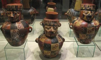 Museo de Arqueología y Antropología