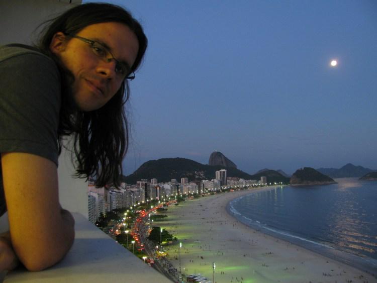Río de Janeiro, Brasil