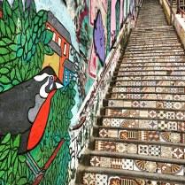Escalera Cienfuegos