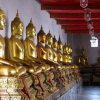 Tres templos imperdibles de Bangkok