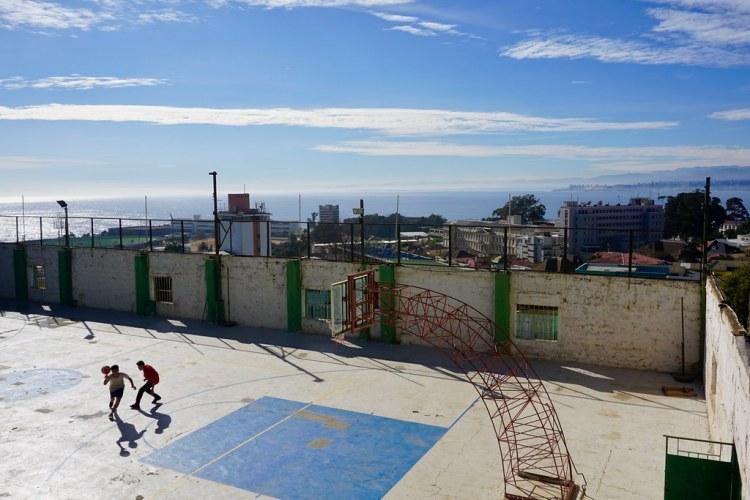 Club Deportivo de Playa Ancha