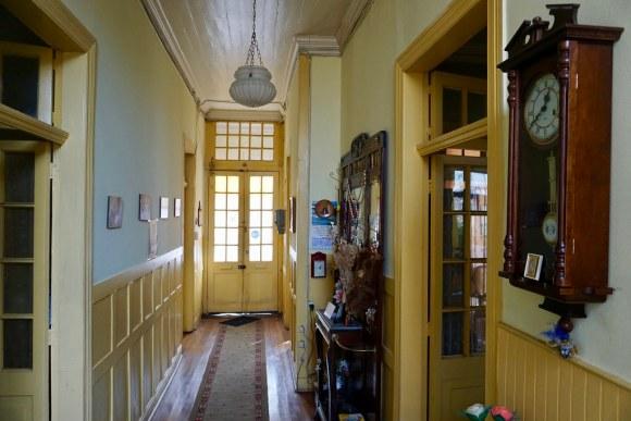 Casa de Eda Schiappacasse Canessa