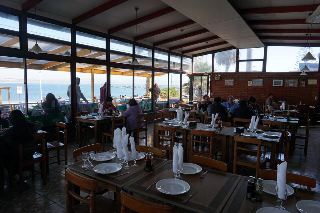 Restaurante El Rey II