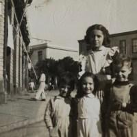 Cirilo Tuesta: Recuerdos de infancia en Playa Ancha