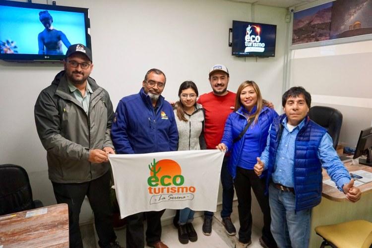 Equipo de Ecoturismo La Serena