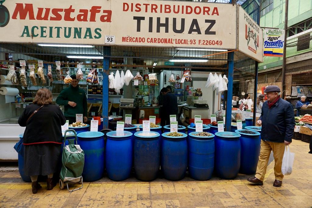 Mustafá Aceitunas