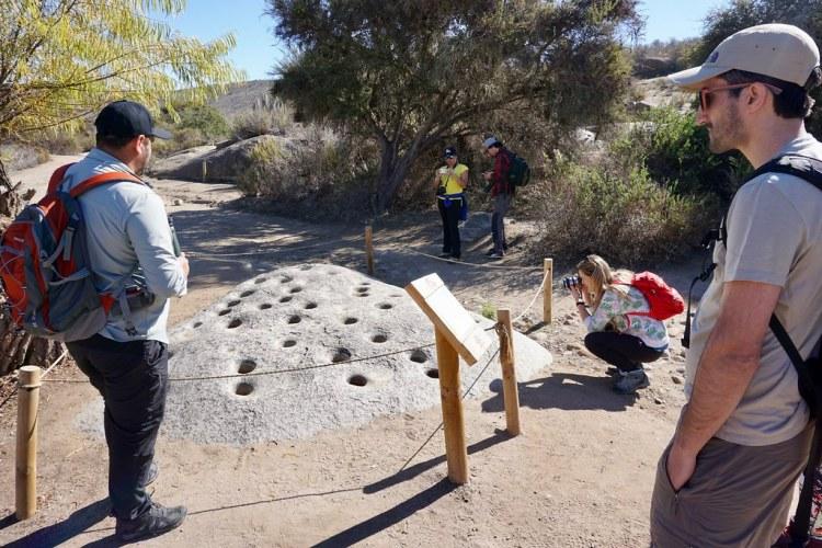 Aprendiendo sobre las Piedras Tacitas