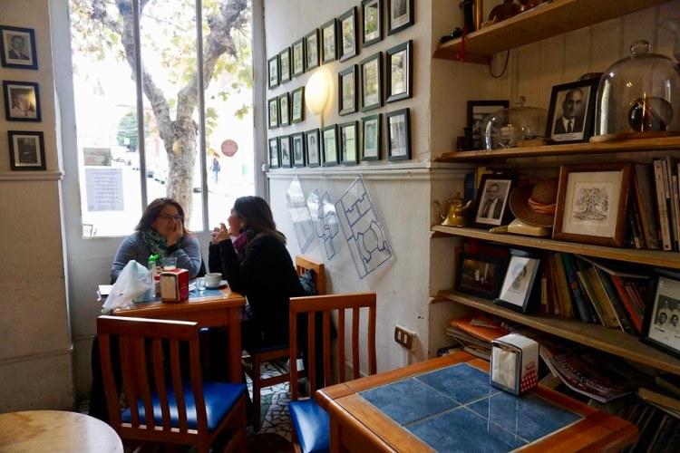 Café República Independiente de Playa Ancha