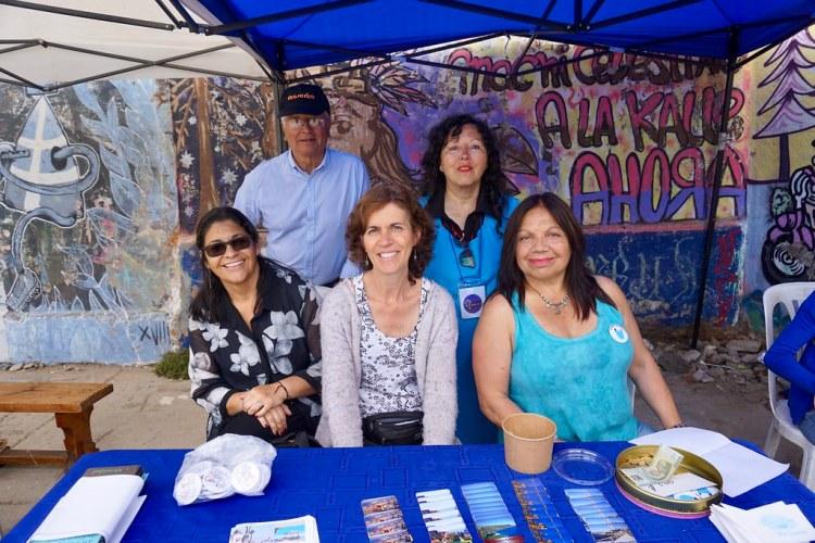 Organizaciones Sociales de Playa Ancha