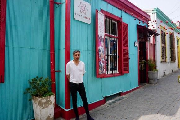 Cristian Vega Rojo