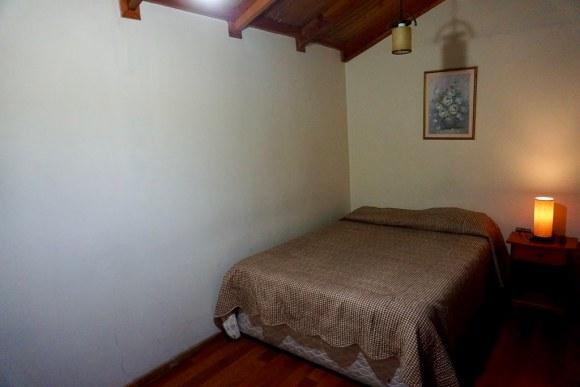 Habitación Hostal Balmaceda