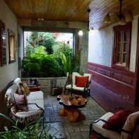 Hostal Balmaceda: un lugar acogedor en el corazón histórico de La Serena