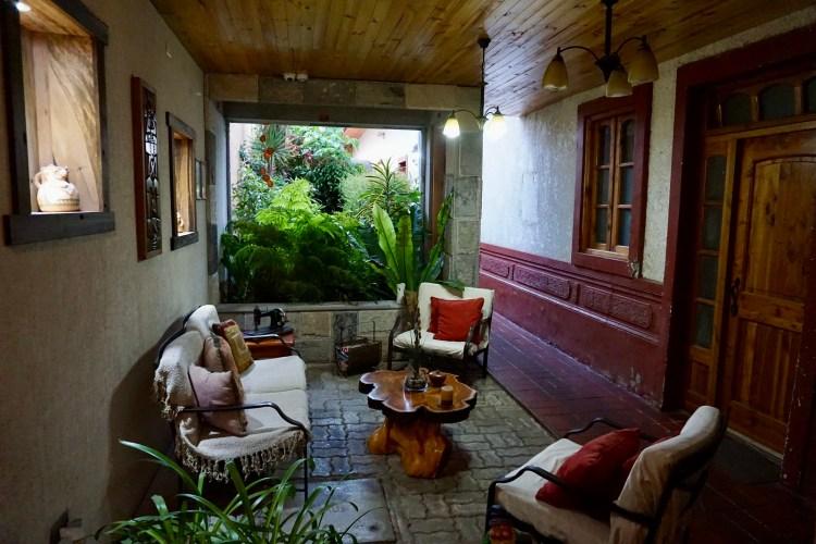 Hostal Balmaceda, La Serena