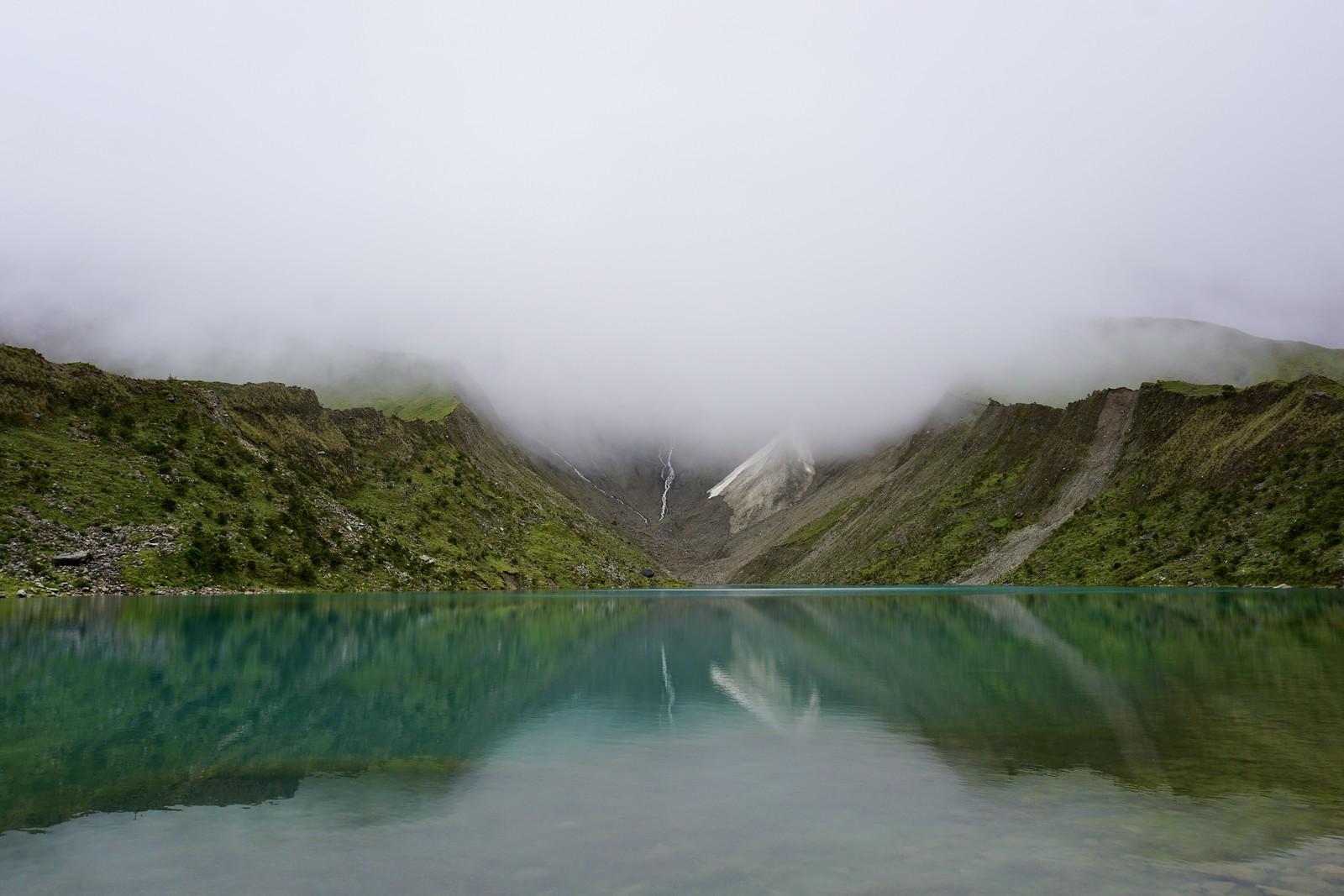 Laguna Humantay: Trekking en el Altiplano