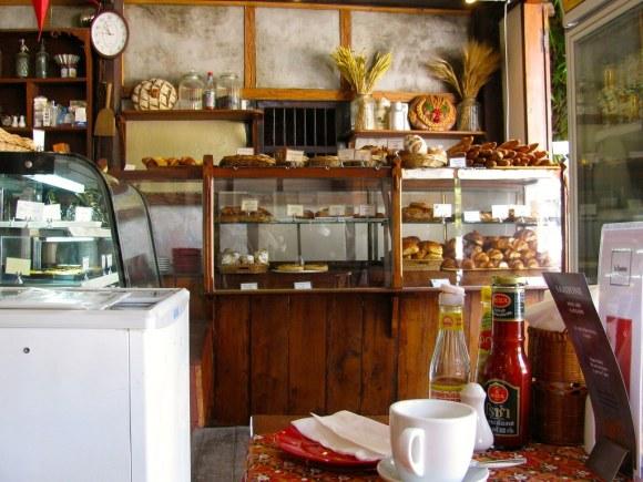 Café Le Banneton