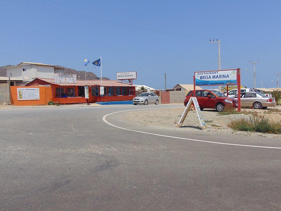 Restaurant Brisa Marina en la actualidad