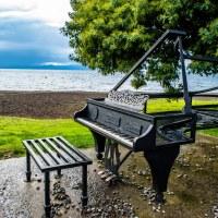 Lago Llanquihue, un destino creativo en medio de la naturaleza