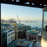 Ascensor Concepción de Valparaíso
