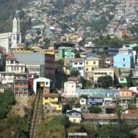 Qué visitar en el cerro Bellavista de Valparaíso