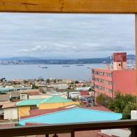 Hostal Lala Porteña: Calor de hogar y hermosa vista a Valparaíso