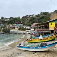 Una escapada a Quintay: a minutos de Valparaíso y Casablanca