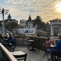 Cafetería Waddington: la nueva joya de Playa Ancha