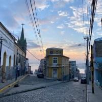 Valparaíso a la vena: imperdibles de la ciudad más colorida y mágica de Chile