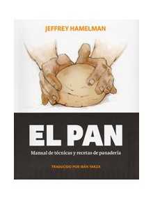 El Pan: Jeffrey Hamelmann