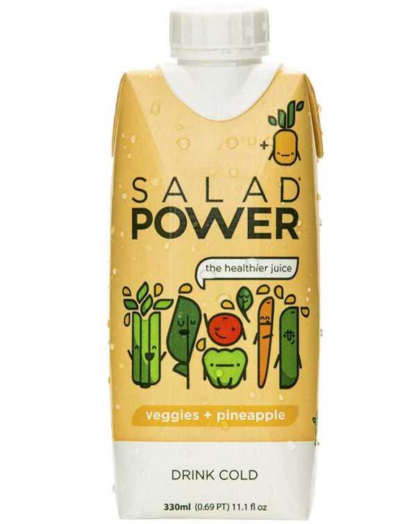 Salad Power
