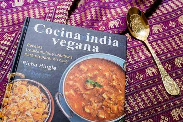 Recetas De Cocina India | 11 Libros Para El Otono El Blog A Punto