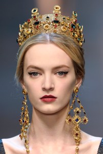 dolce-gabbana-fall-2013-beauty