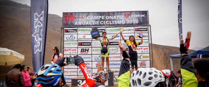 XCO Final de Campeonato 2016 – Resultados