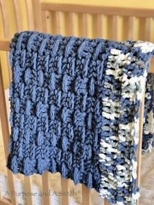 Bennett's Blanket