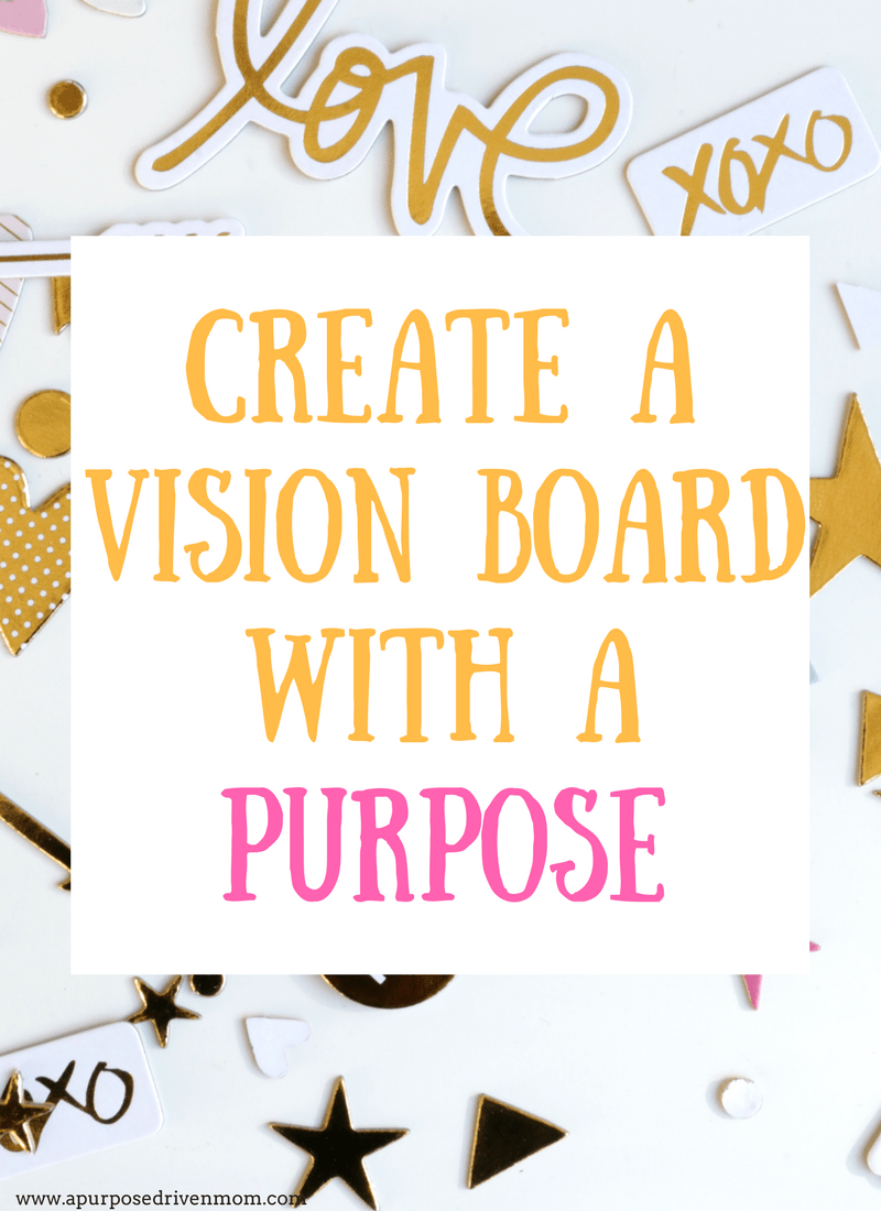 5 Tips for Making a Virtual Vision Board