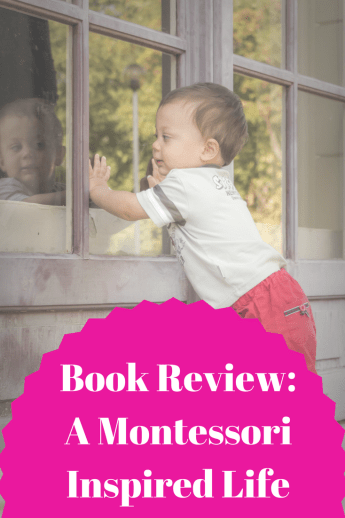 Montessori Activities for Toddlers