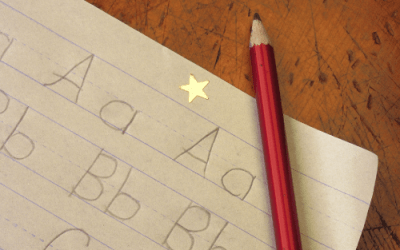 20+ Ways to Teach Handwriting to Toddlers