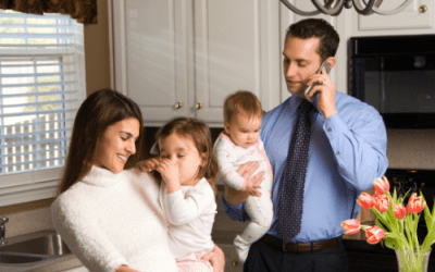 How to Find More Time to Be Productive as a Busy Mom