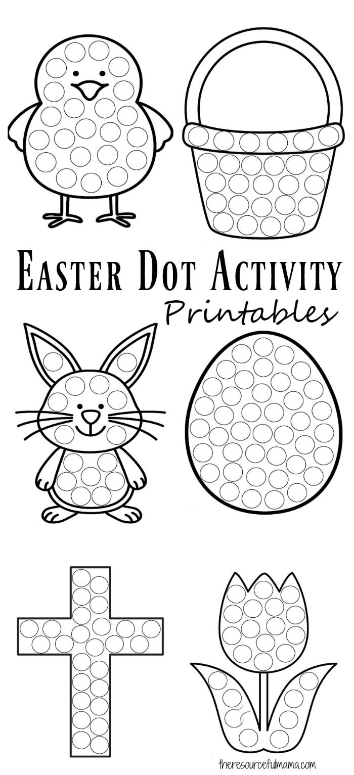 Preschool and Toddler Printables, Crafts and Activities for ...