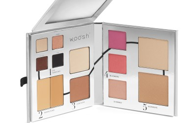 Woosh Beauty for Busy Moms