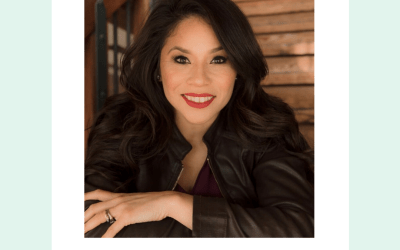 Ditching Self Sabotage to Fully Love Life with Veronica Cisneros {Podcast 29}