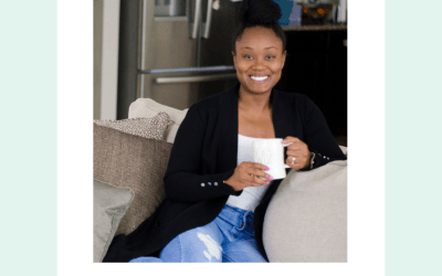 Must Have Tips for Managing Your Life as a Busy Mom with Toni-Ann Mayembe {podcast 26}