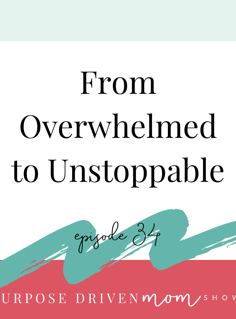 overwhelmed-mom-routines