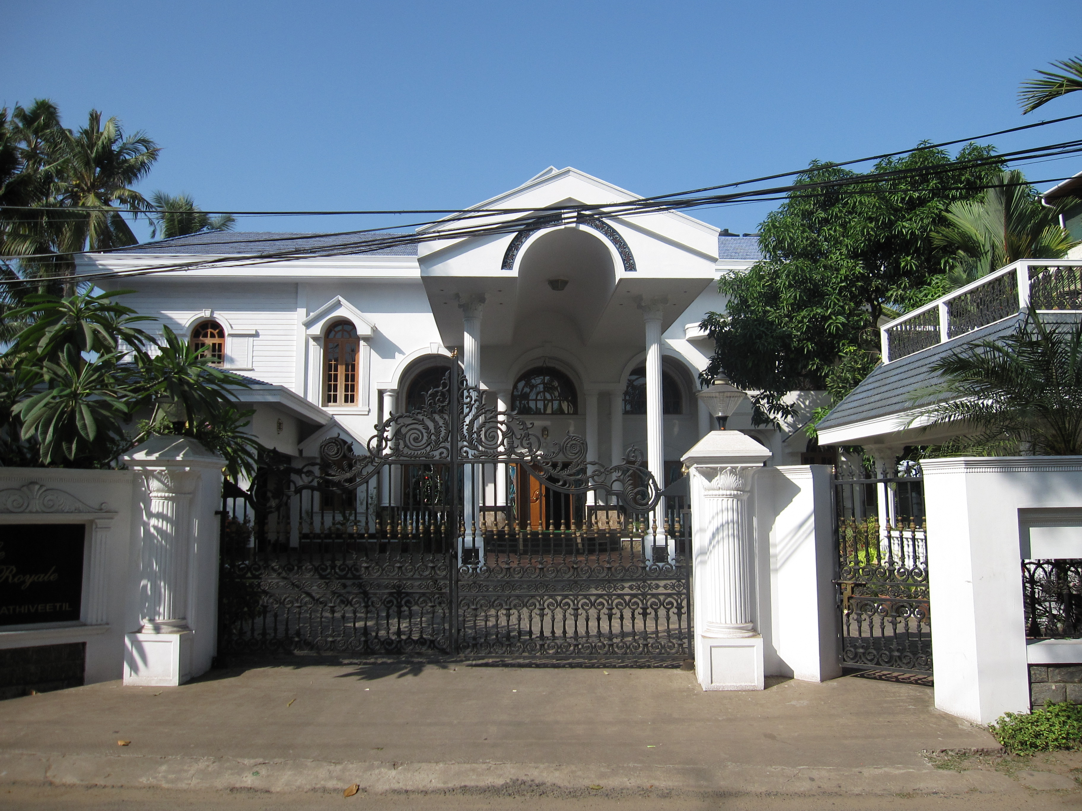 House-stay in Cochin
