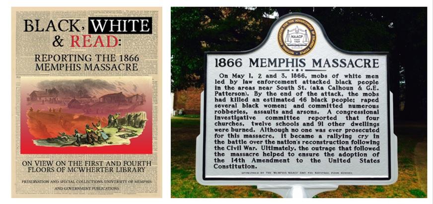 Image result for 1866 memphis massacre