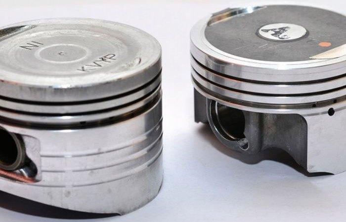 Mengenal Jenis Piston Sepeda Motor